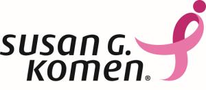 Susan G. Komen Logo