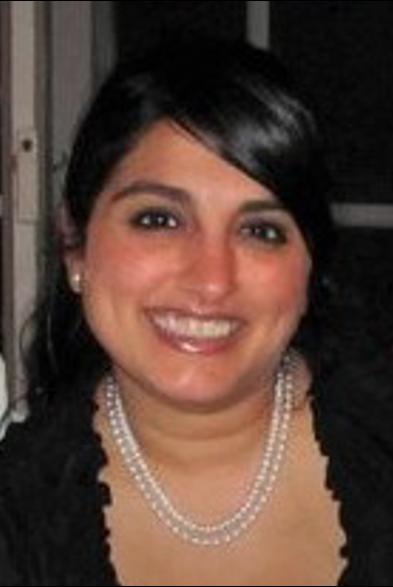 Pavita Derebail