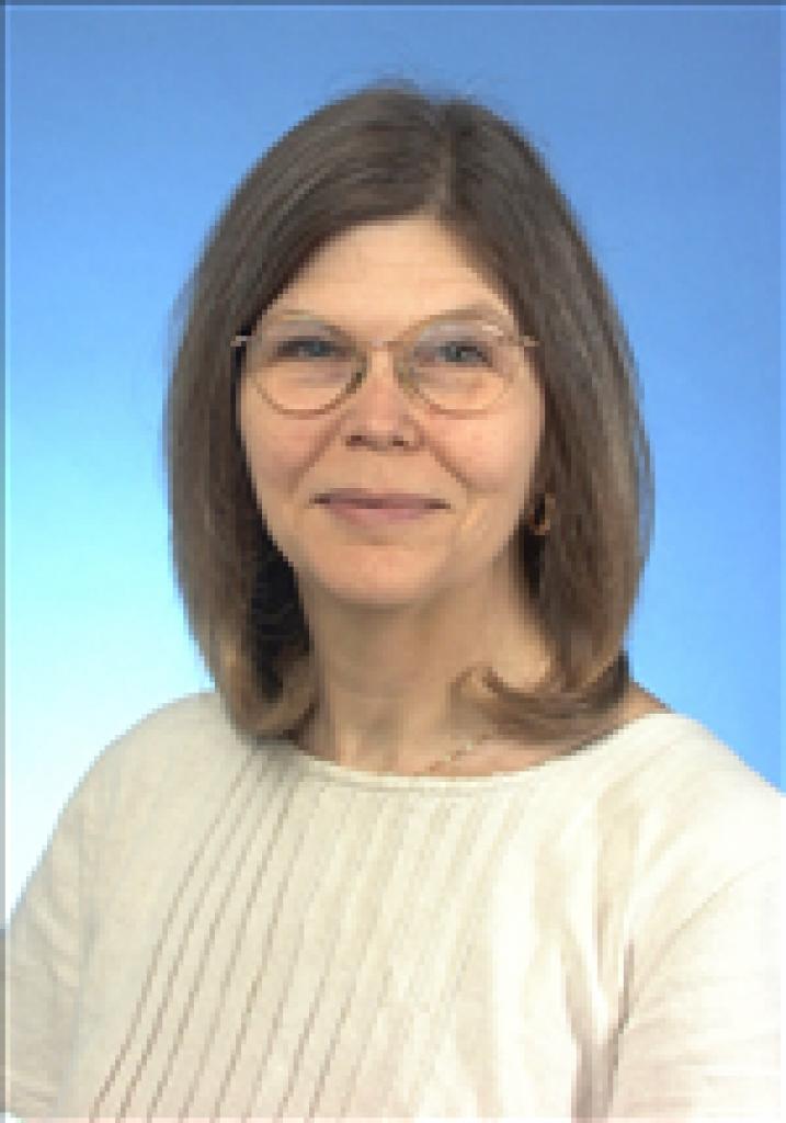 Karen McKinnon