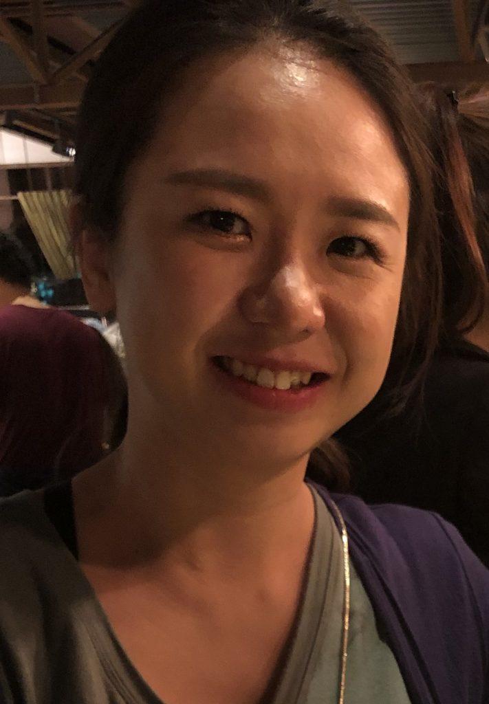 Hsing-Hui Wang, PhD
