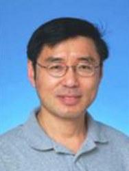 Yanping Zhang, PhD