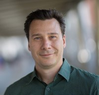 Scott Williams, PhD