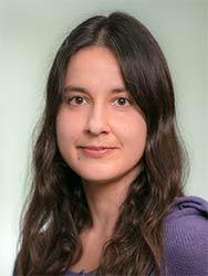 Ageliki Tsagaratou, PhD