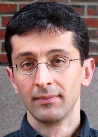 Cyrus Vaziri, PhD
