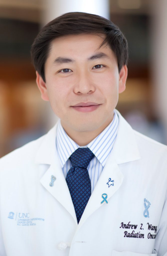 Andrew Z. Wang, MD