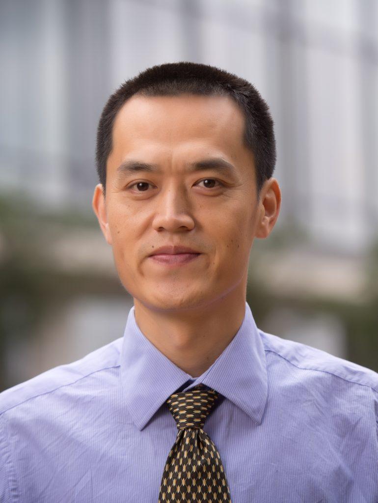 Zibo Li, PhD