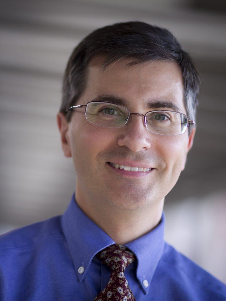 Ian Davis, MD, PhD