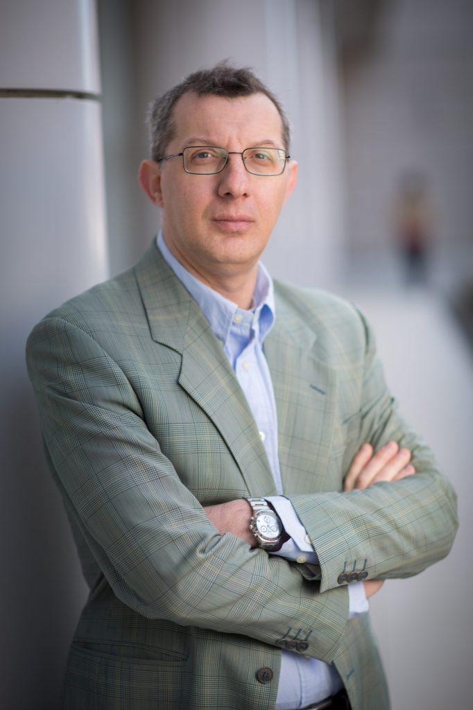 Gianpietro Dotti, MD, PhD