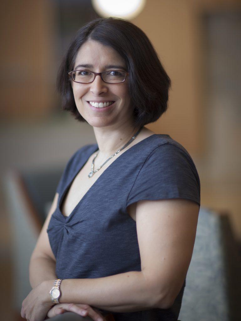 Paola Alvarez Gehrig, MD