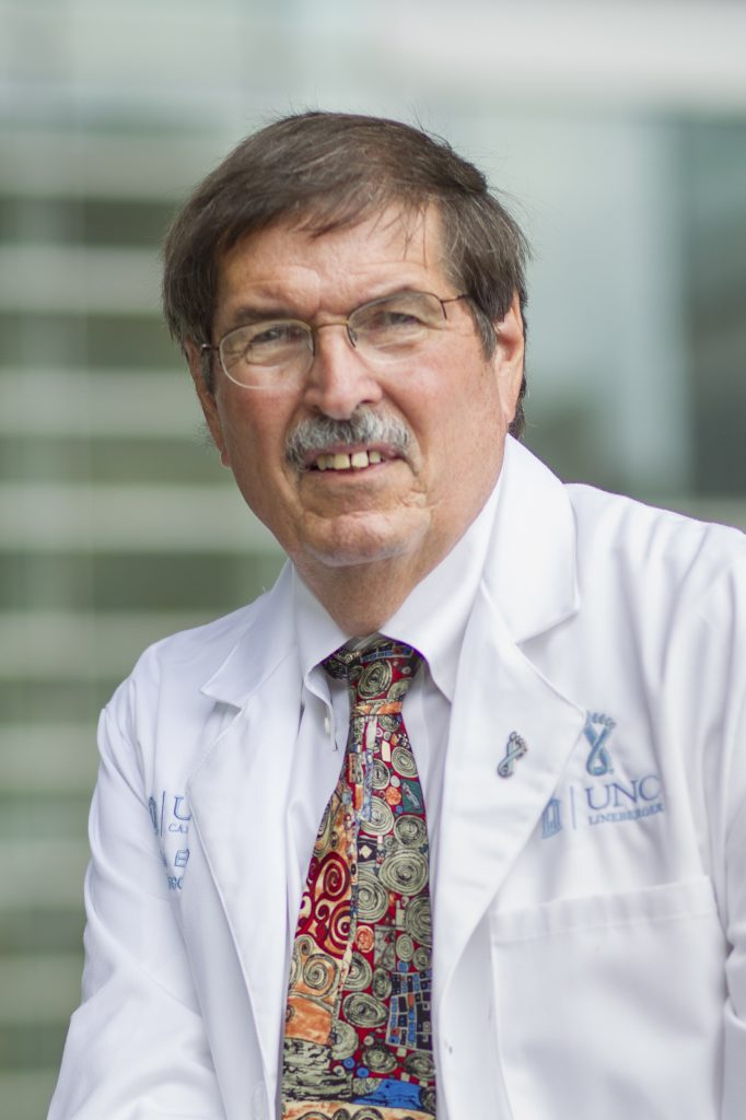 H. Shelton Earp, MD