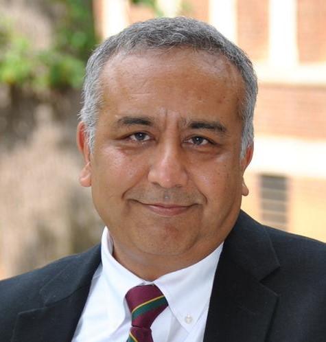 Javed Mostafa