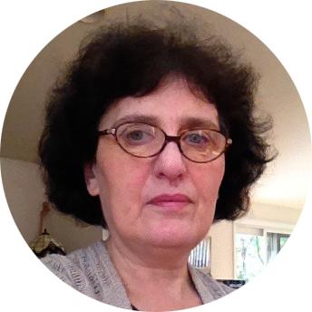 Nana Nikolaishvili Feinberg