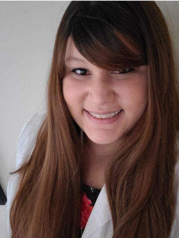Gaby De La Cruz