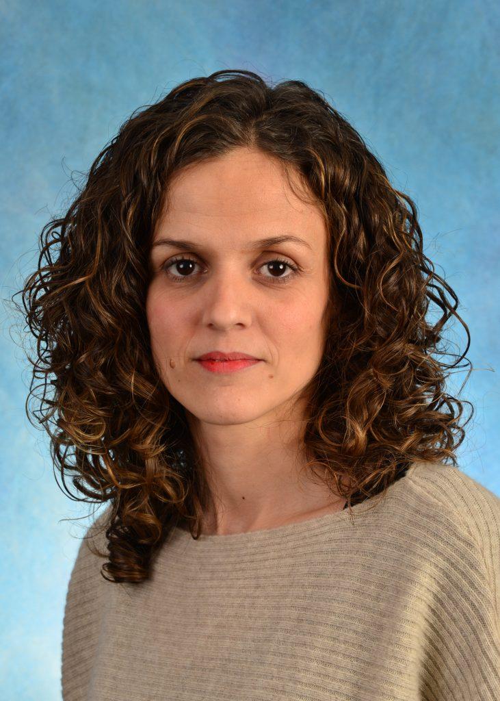Susana Garcia Recio