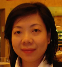 Maggie Cheang