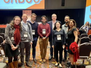 SABCS 2019 Many at Poster Discussion