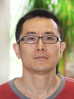 Cheng Chris Fan
