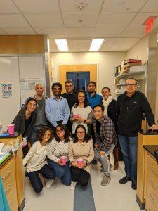 Lab at Cherise Prelim JAN 2020