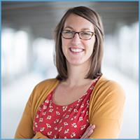 Lauren Lux, LCSW