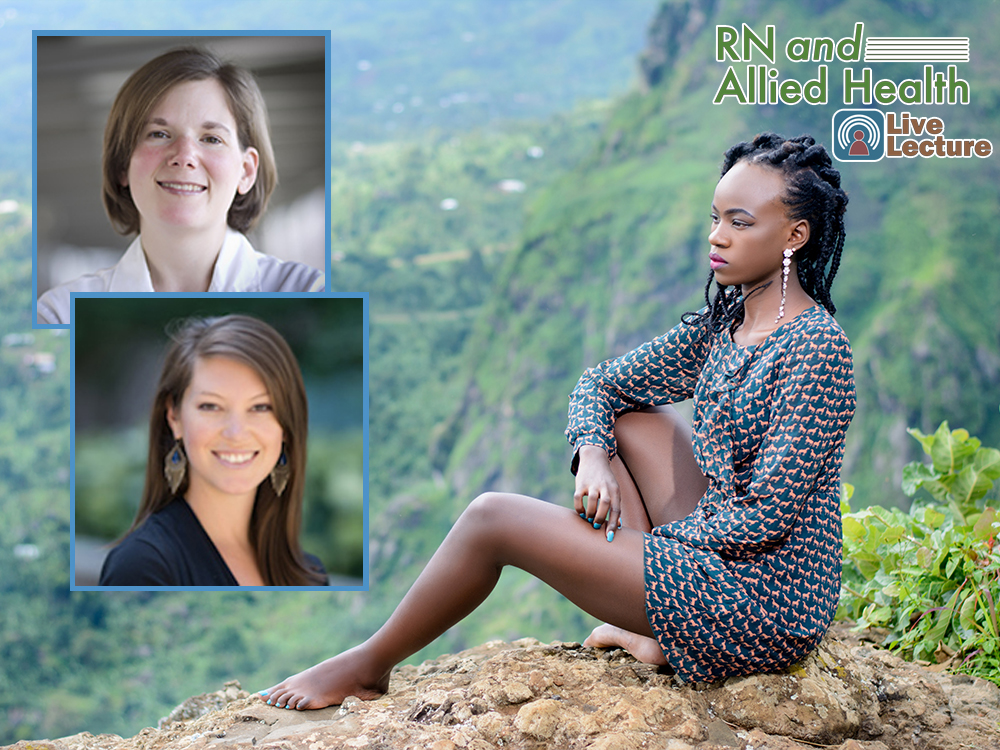 Breast Cancer and the Financial Strain on Black Women – Katherine Reeder-Hayes, MD, MBA, MSc and Stephanie Wheeler, PhD, MPH — Wednesday, January 9th at Noon (RN and Allied Health Lecture)