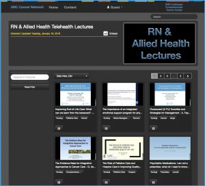 RN and Allied Health Lecture Video Library