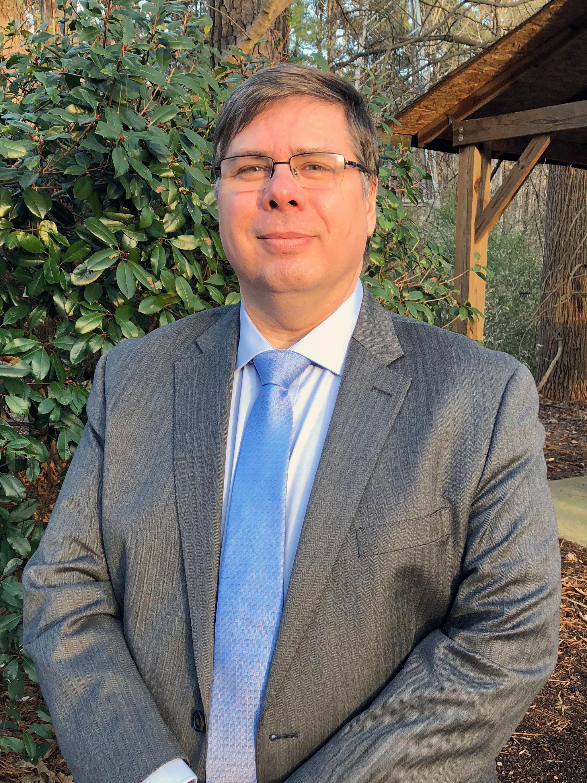 Jon Powell, PhD