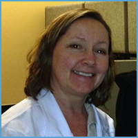 Photo of Amy DePue,BSN RN OCN CBCN