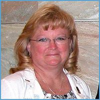 Tammy Allred, RN, OCN