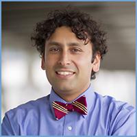 Bhisham Chera, MD