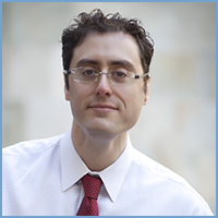 Jared Weiss, MD