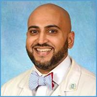 Samip N. Patel, MD, FACS
