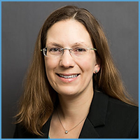Photo of Ashley A. Weiner, MD, PhD