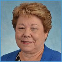 Betsy Blanton, BSN RN OCN