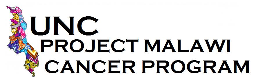 UNC Malawi Cancer Consortium Logo
