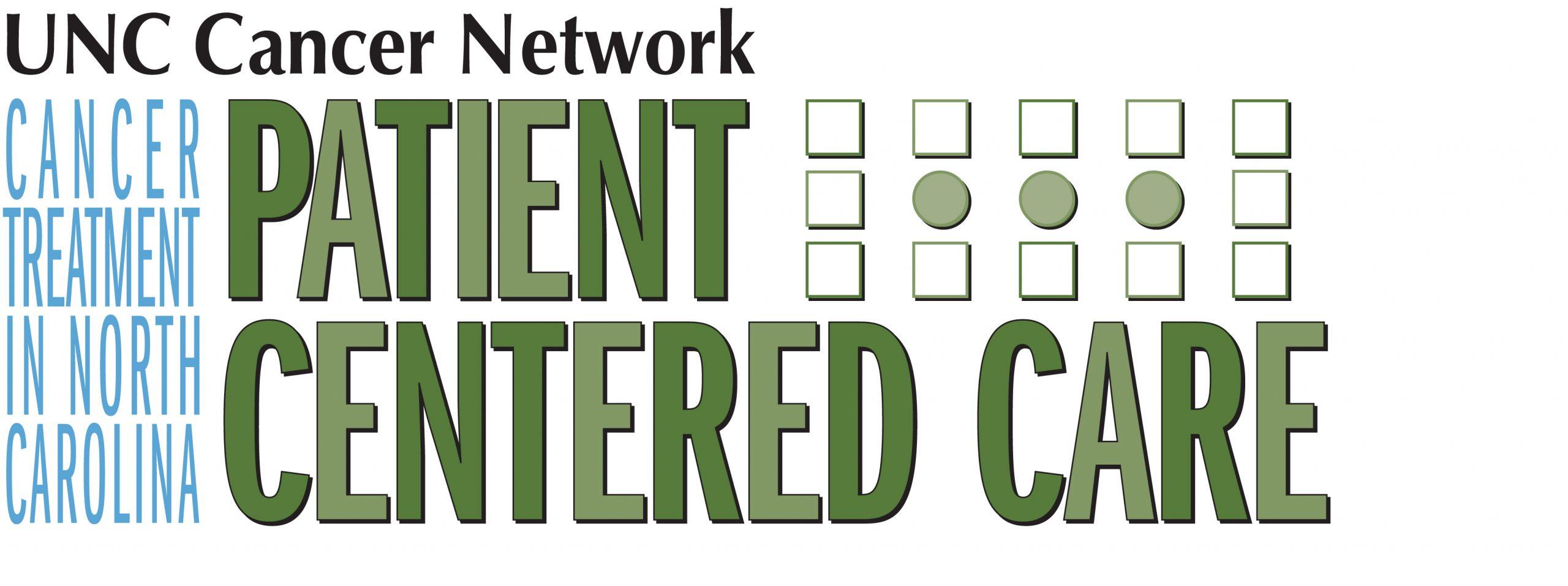 Patient Centered Care Logo