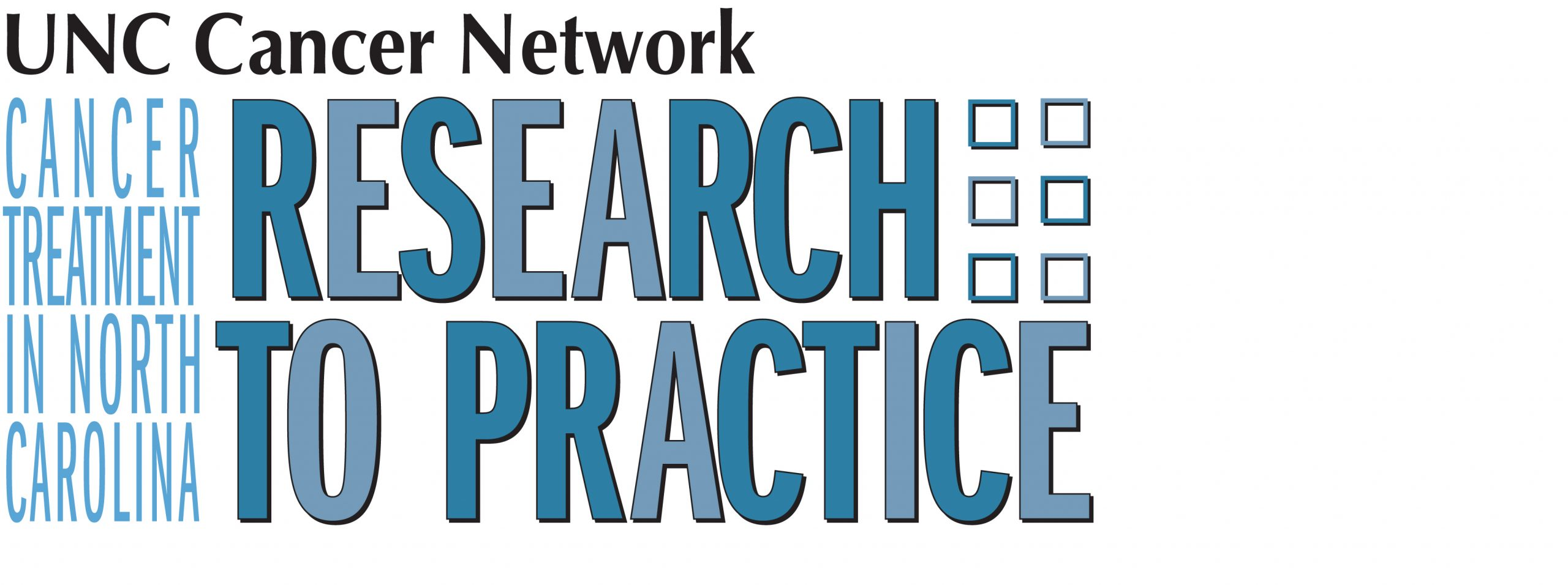 Research to Practice Logo