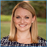 Photo of Amber Cipriani, PharmD, BCOP, CPP