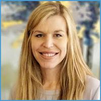 Photo of Amy M. Goetzinger, PhD