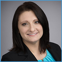 Photo of Angela M. Stover, PhD