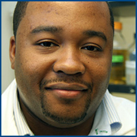 Photo of Checo Rorie, PhD