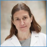 Photo of Frances Collichio, MD