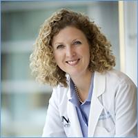 Photo of Lisa Carey, MD
