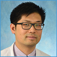 Photo of Michael S. Lee, MD