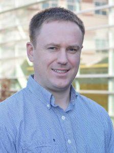Neil Johnson, PhD photo