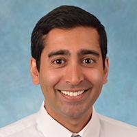Photo of Siddharth Sheth, DO, MPH