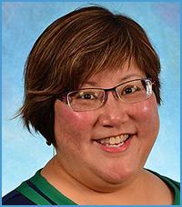 Photo of Alice Ma, MD, FACP