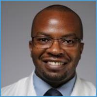 Photo of Stephen Kimani, MD, MSc