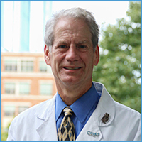Photo of Wendell Yarbrough, MD, MMHC, FACS