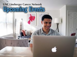 UNCLCN Upcoming Events