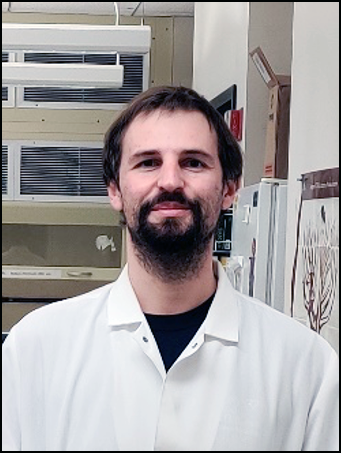 Photo of Andreas Wieland, PhD